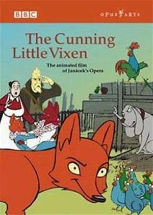Rent Janacek: The Cunning Little Vixen Online DVD Rental
