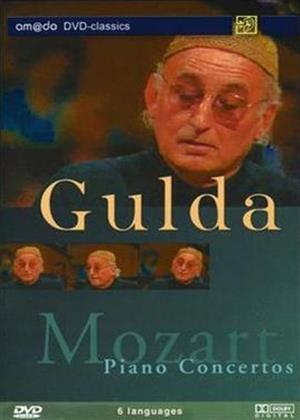 Rent Mozart: Piano Concertos: Gulda Online DVD Rental