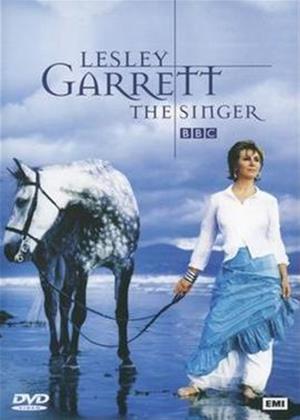 Rent Lesley Garrett: The Singer Online DVD Rental