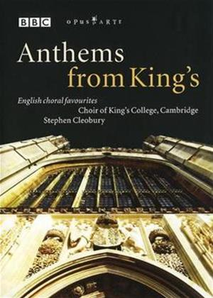Rent Anthems from Kings Online DVD Rental