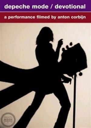 Rent Depeche Mode: Devotional Online DVD Rental
