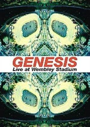 Rent Genesis: Live at Wembley 1987: Invisible Touch Tour Online DVD Rental