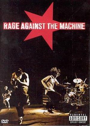 Rent Rage Against the Machine: Rage Against the Machine Online DVD Rental