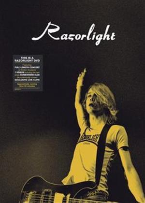 Rent Razorlight: This Is Razorlight Online DVD Rental
