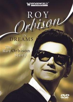 Rent Roy Orbison: In Dreams: The Roy Orbison Story Online DVD Rental