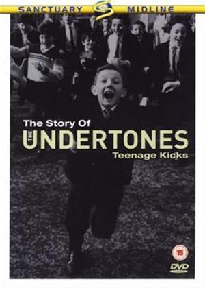 Rent Undertones Online DVD Rental