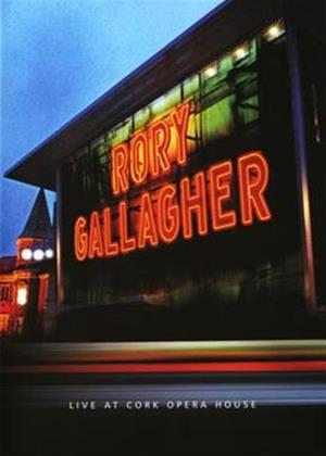 Rent Rory Gallagher: Live Online DVD Rental