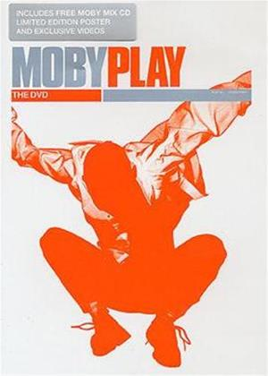 Rent Moby: Play Online DVD Rental