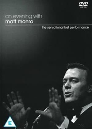 Rent Matt Monro: An Evening with Matt Monro Online DVD Rental