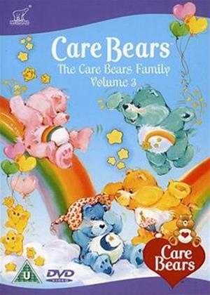 Rent Care Bears Family: Vol.3 Online DVD Rental