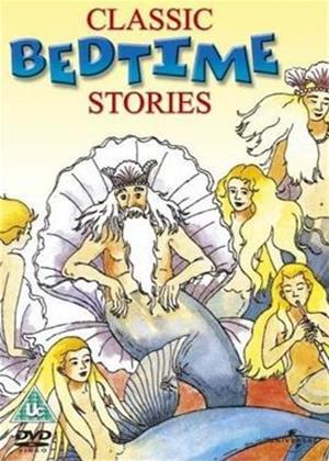 Rent Classic Bedtime Stories Online DVD Rental