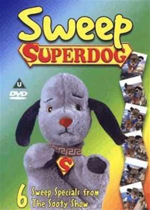 Rent The Sooty Show: Sweep Superdog Online DVD Rental