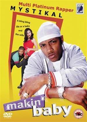 Rent Makin' Baby Online DVD Rental