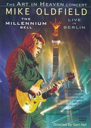 Rent Mike Oldfield: Millenium Bell: Live in Berlin Online DVD Rental