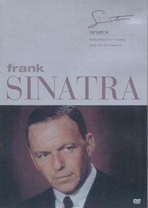 Rent Frank Sinatra: Sinatra Online DVD Rental