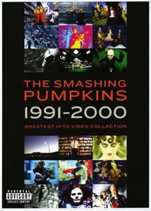 Rent The Smashing Pumpkins: Greatest Hits 1991- 2000 Online DVD Rental