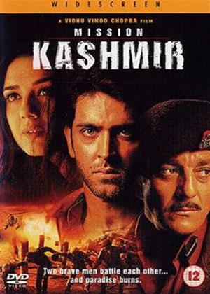 Rent Mission Kashmir Online DVD Rental