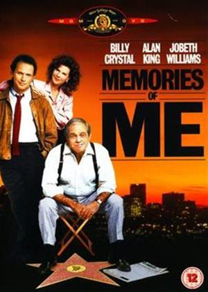 Rent Memories of Me Online DVD Rental