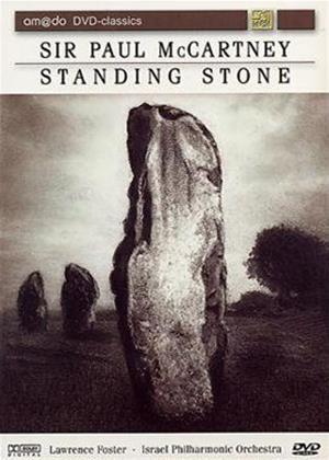 Rent Paul McCartney: Standing Stone Online DVD Rental