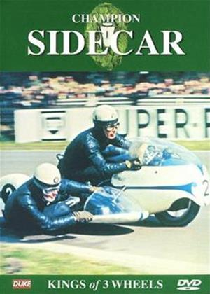 Rent Sidecar Champions Online DVD Rental