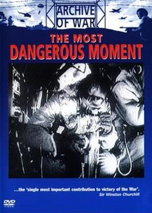 Rent The Most Dangerous Moment Online DVD Rental
