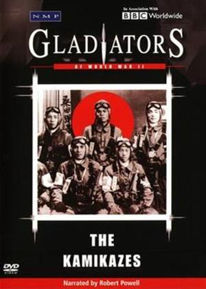 Rent Gladiators of World War 2: The Kamikazes Online DVD Rental