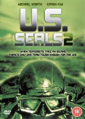 Rent U.S. Seals 2 Online DVD Rental