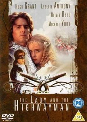 Rent The Lady and the Highwayman Online DVD Rental