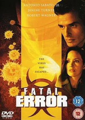Rent Fatal Error Online DVD Rental