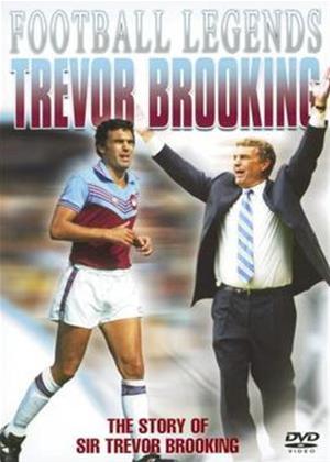 Rent Trevor Brooking: Portrait of a Winner Online DVD Rental