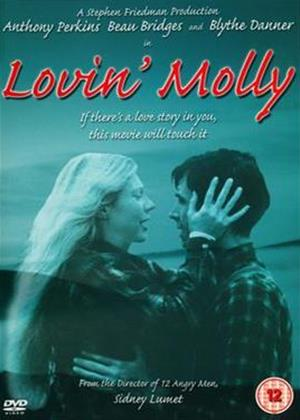 Rent Lovin' Molly Online DVD Rental
