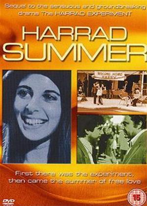 Rent Harrad Summer Online DVD Rental