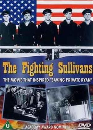 Rent The Fighting Sullivans Online DVD Rental