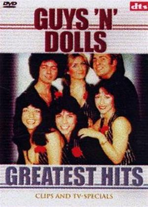 Rent Guys 'N' Dolls: Greatest Hits Online DVD Rental