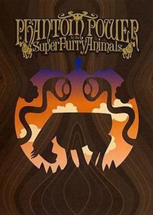 Rent Super Furry Animals: Phantom Power Online DVD Rental