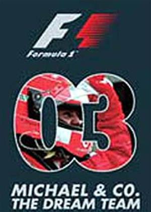 Rent F1 Review: 2003 Online DVD Rental