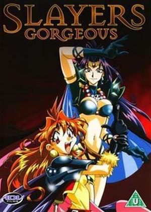 Rent Slayers: Gorgeous (aka Sureiyâzu gôjasu) Online DVD Rental