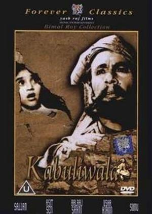 Rent Kabuliwala Online DVD & Blu-ray Rental