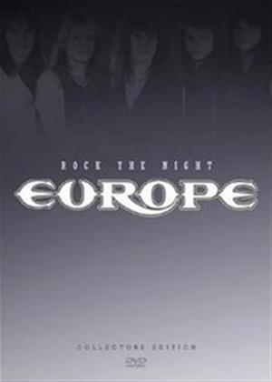 Rent Europe: Rock The Night: The Best Of Online DVD Rental