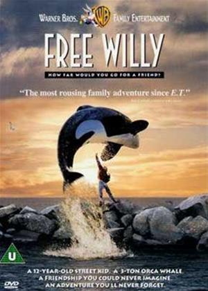 Rent Free Willy Online DVD Rental