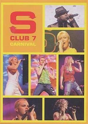 Rent S Club 7: Carnival Online DVD Rental