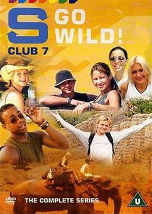 Rent S Club 7 Go Wild! Online DVD Rental
