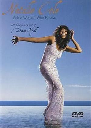 Rent Natalie Cole: Ask a Woman Who Knows Online DVD Rental