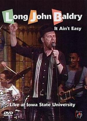 Rent Long John Baldry: It Ain't Easy Online DVD Rental