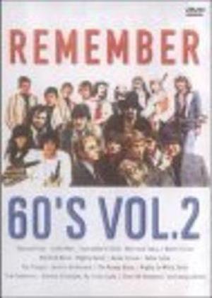Rent Remember the 60s: Vol.2 Online DVD Rental