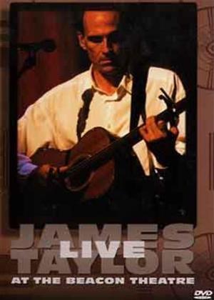 Rent James Taylor: Beacon Theatre Online DVD Rental