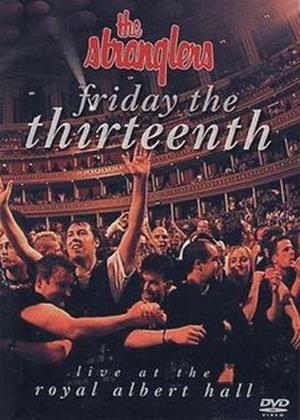 Rent The Stranglers: Friday the Thirteenth Online DVD Rental