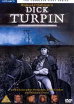 Rent Dick Turpin: Series 1 Online DVD Rental