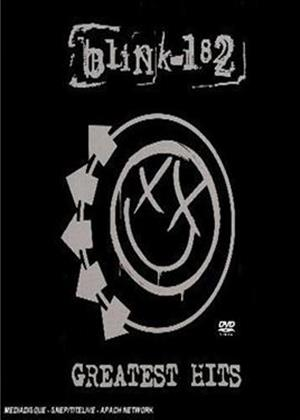 Rent Blink 182: Greatest Hits Online DVD Rental