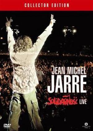 Rent Jean Michel Jarre: Solidarnosc Online DVD Rental